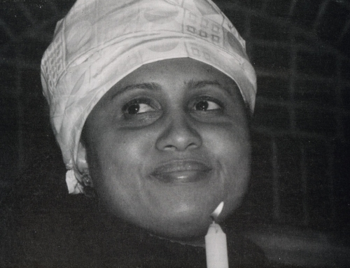 "Mother of Amadou Diallo to attend ""Seven Last Words of the Unarmed"" documentary premiere"